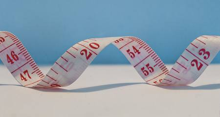 Measuring and Sizing Charts