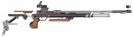 Anschutz 9015 Air Rifle in stock ONE