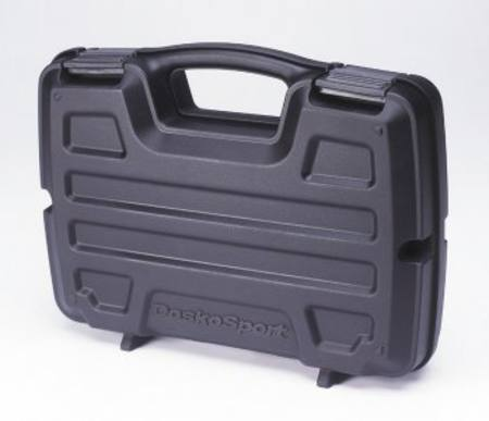 Small transport case for sights  ahg 248