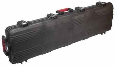 "Transport cases ""ALL WEATHER SERIES"" for rifles ahg 285"