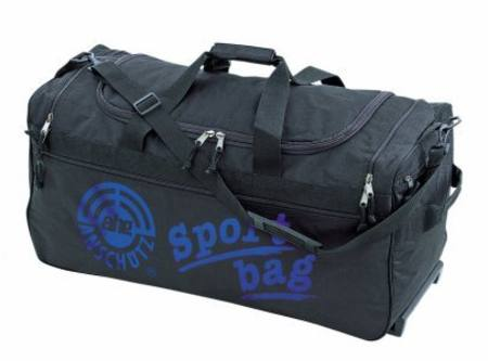 ahg-SHOOTING BAG with wheels 290