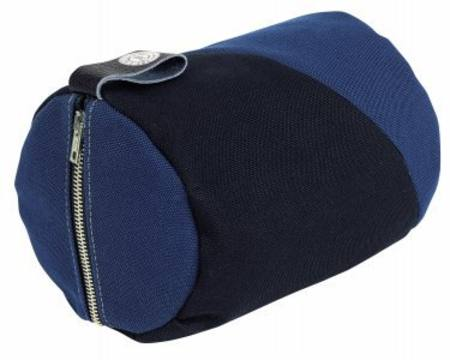 Kneeling Roll Canvas - Black/Blue  - ahg 361C, 360C