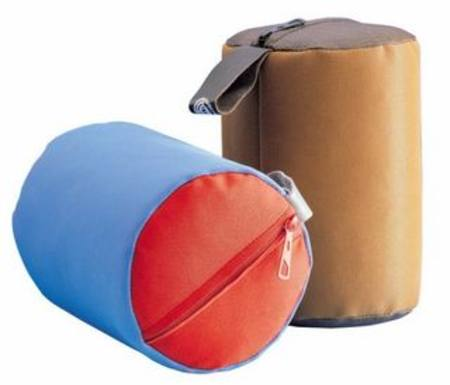 Kneeling Roll - Canvas -  Red/Blue, Brown ahg 361, 360, 351,350