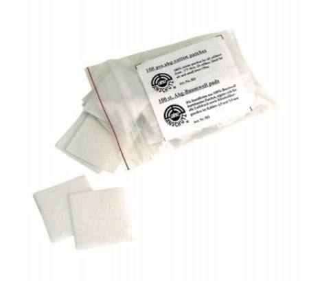 ahg-Cotton Patches