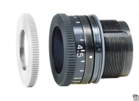 ahg-Super Iris Glass Aperture ahg 9733