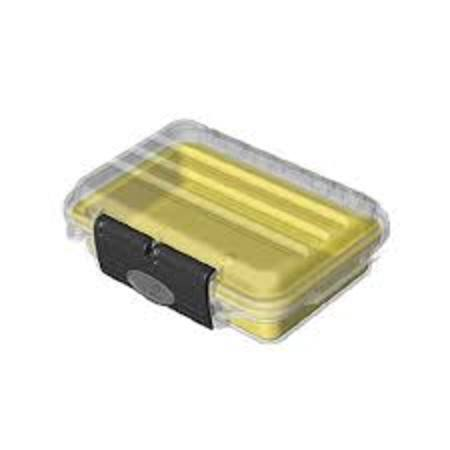 Waterproof box for ammo ahg 266