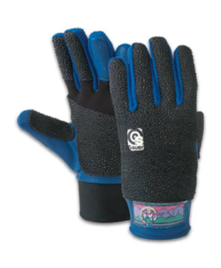 Sauer 316 Full Finger Glove