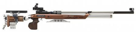 Anschutz 9015 air rifle in Precise Stock